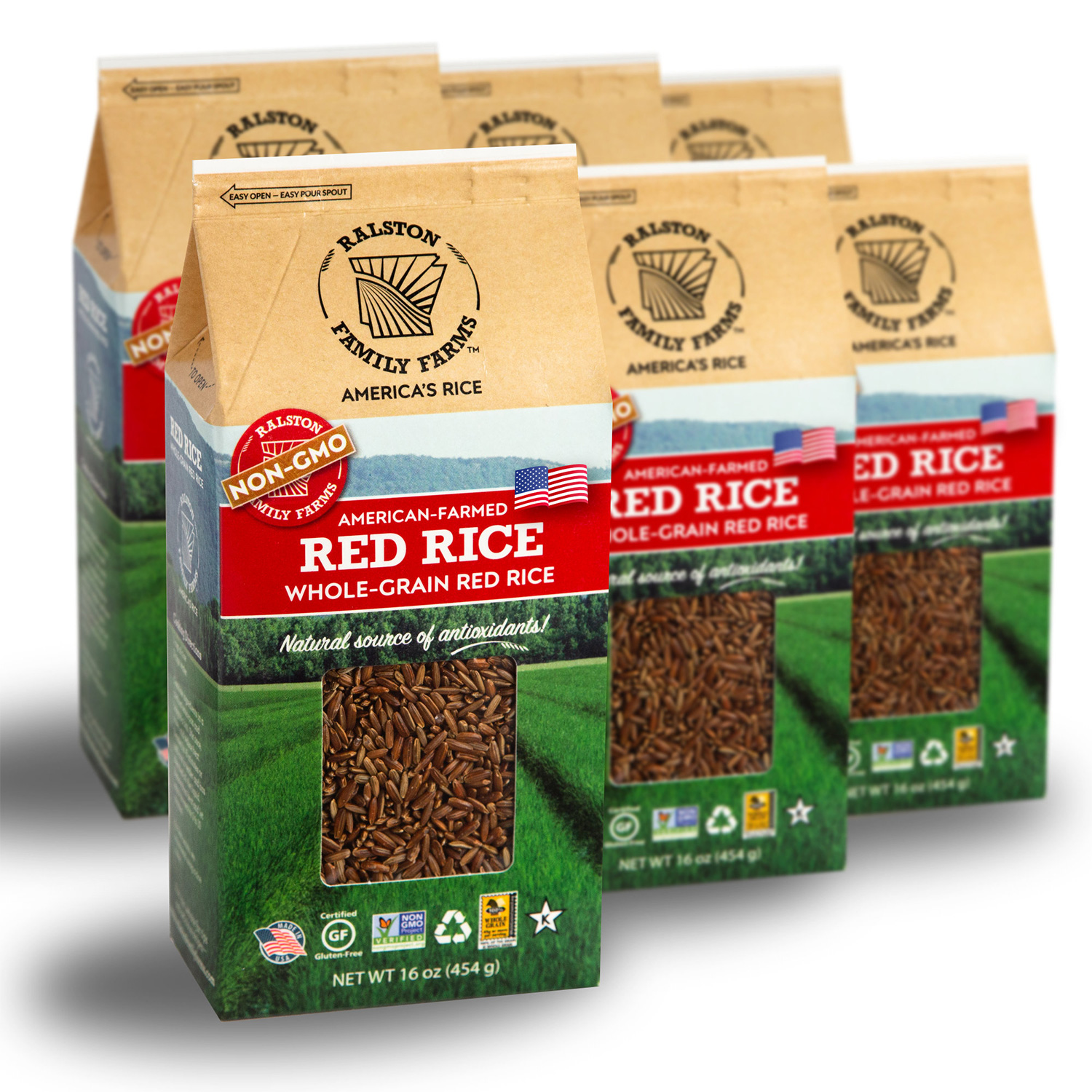Rice Varieties/Red Rice/red-whole-grain-rice-six-pack.jpg